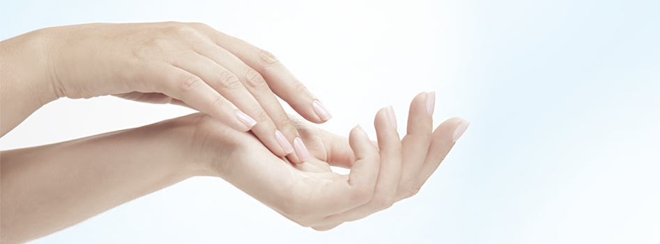 featured image for ANTIBACTERIAL HAND GEL